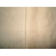 Tissu à tricoter en coton biologique en chanvre