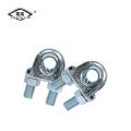 Grampo maleável do cabo de fio DIN741 DIN1142