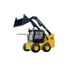 XCMG Xt750 0.95 Ton Loader Skid Steer Loader