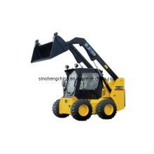 XCMG Xt750 0.95 Ton Loader Skid Steer Loader