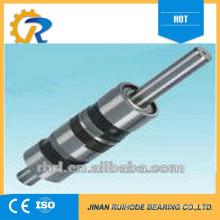 Rotor de palier rotor PLC73-1-20