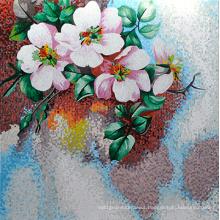 Mosaic Hand Cut Picutre Chinese Made