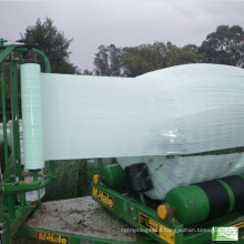 good tensile strength moisture PE silage packaging film silage
