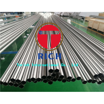 NBK Seamless Precision Steel tubes for Hydraulic System