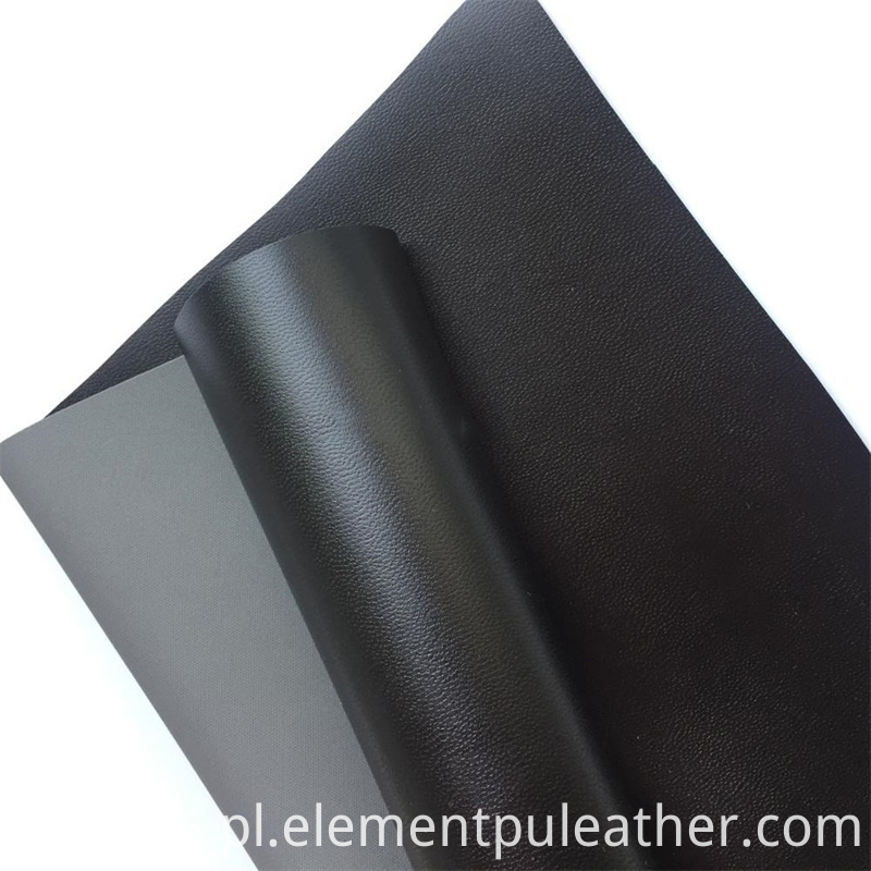 Eco Water Based PU Leather