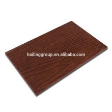 Construcción favorable al medio ambiente Nuevos materiales de construcción