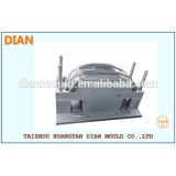 Auto Accessory High Enjection Plastic Moulds With Low Price