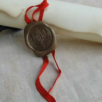 sealing wax sticker (2)