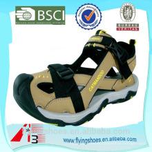 Duang Los nuevos hombres del diseño de la alta calidad se divierten las sandalias