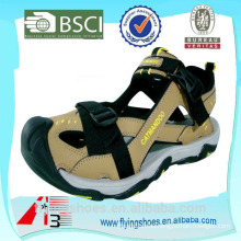 duang ! high quality new design men sports sandals