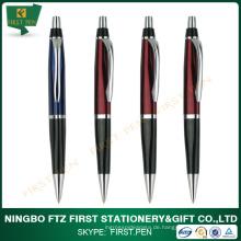 Hochwertige Schreibmetall Kugelschreiber