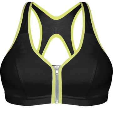 PRO Running Bra, sujetador deportivo, sujetador deportivo de la fábrica de China, ropa de mujer