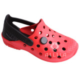 Latest New Design EVA Garden Clogs for Adults (NH-S6124A)