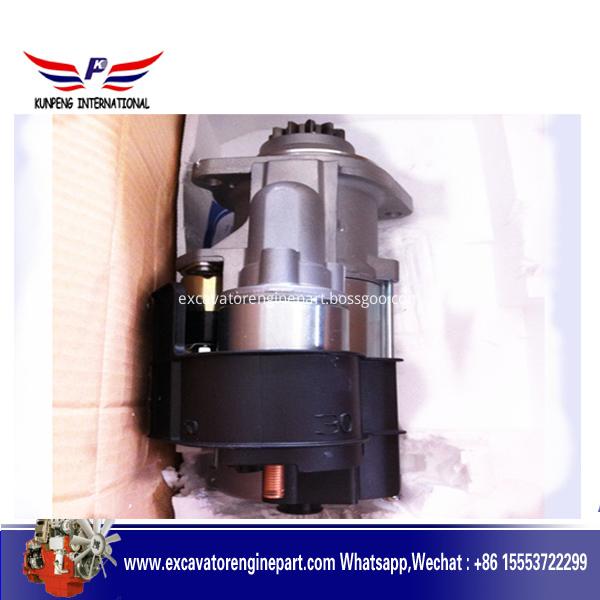 612600090561 SINOTRUK HOWO truck weichai engine starter