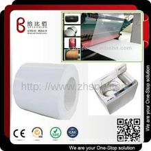 Zhspb superior quality color coat steel sheet for washing machine