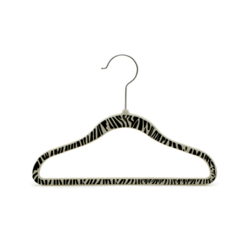 Fashion Cool style Velvet Clothes Hanger