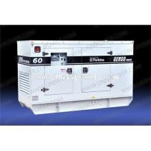 Certificado do CE Alta qualidade Genset diesel silencioso super 16kw (US16E)