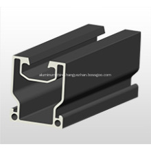 Aluminum Profile for Curtain Wall 6000 Series