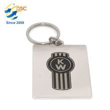 Высокое Качество Собственный Логотип Поп-Оптовая Специальный Брелок