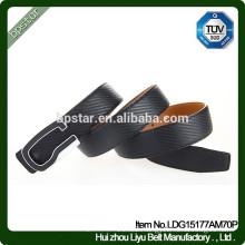 High Quality Men's Classic Design Genuine Leather Belt/cintos de couro estilo casual