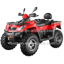 600CC EFI ATV COM EPA & CERITIFICATION CEE (FA-N550)