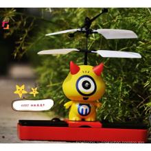 Новый стиль rc летающий робот игрушка летающий робот игрушка для продажи