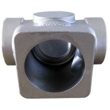 Piezas de fundición de precisión (acero inoxidable)