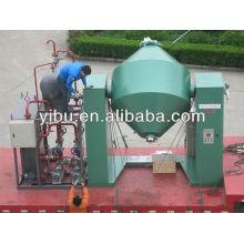 Série de secador de vácuo rotativo, secador de vácuo rotativo / secador de vácuo rotativo