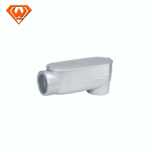LB type conduit body