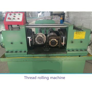 Z28-250 Rolling Machine Thread