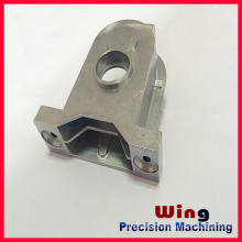 OEM & ODM die casting factory customized blank Alu. die casting parts