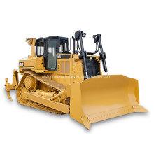 Tractor maquinaria de construcción CAT D7R bulldozer sobre orugas