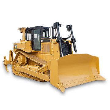 آلات البناء الجرارات CAT D7R crawler pourdozer