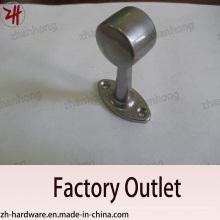 Accessoires de quincaillerie pour accessoires de tuyaux Support de tube et tube (ZH-8018)