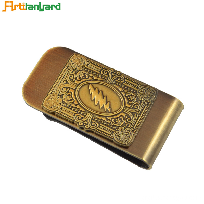 Cool Money Clips
