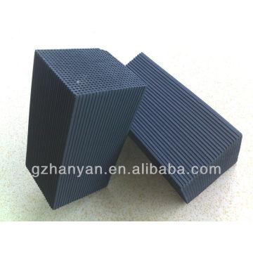 honeycomb active carbon price