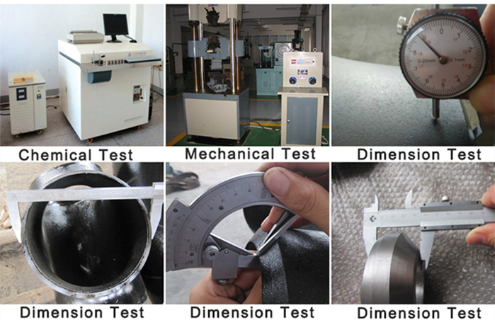 Seamless Carbon Steel Pipe Inspection Equipment