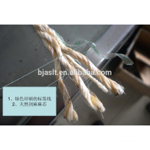 Elevator Steel Wire Rope F819 S+FC/ elevator parts