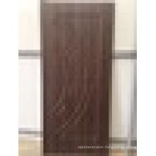 PVC Interior Door Cnc Routing Modern Designed Surface