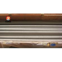B677 N08904 Stainless Steel Seamless Tube