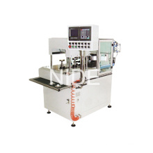 Автоматическая внешняя арматурная машина для намотки слотов