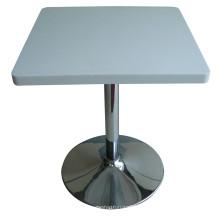 Table de salle à manger vente chaude pour les meubles de l'hôtel