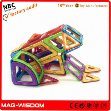 Bornimago Magnetic educational children's Toy