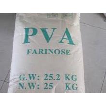Polyvinyl Alcohol (PVA) 1788 pour Textile, Ciment Mortier