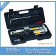 Q-HY-132S Jack elétrico e chave manual (GS, CE, EMC, E-MARK, certificado de PAHS, ROHS) CARACTERÍSTICAS ESPECIAIS: