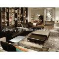 Meubles de Style moderne salon canapé (D-74)