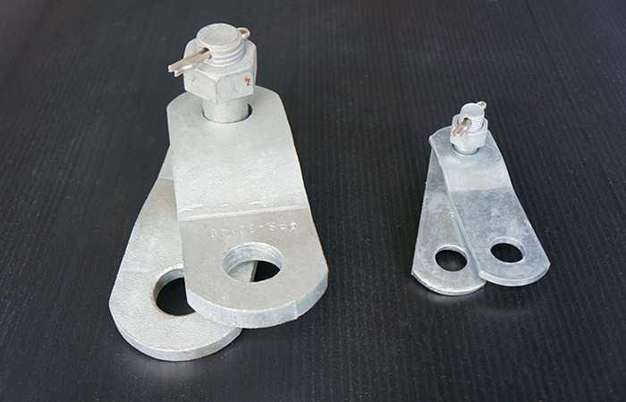 Parallel Clevis PS Type