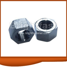 Nonstandard Customized Special Hex Nuts