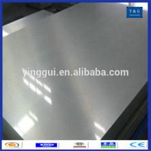 China aleación de aluminio 7075 T6 placa