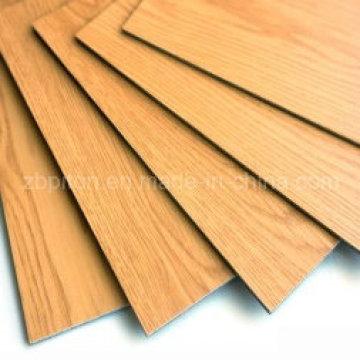 PVC Vinyl Flooring in Planks